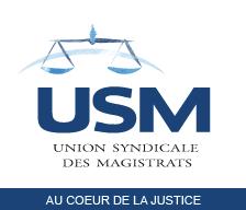 Union Syndicale des Magistrats